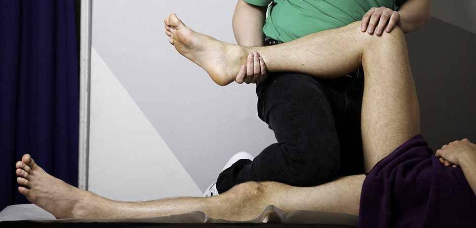 Professional Trained masseur and Bodyworker at Kallio in Helsinki
